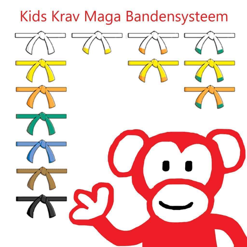 kidskravmagabandensysteem