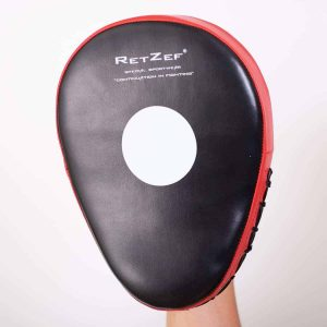 Retzef Stoot Handpads set