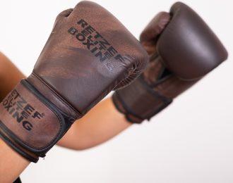 Retzef Elite Boxing Handschoenen