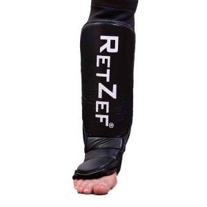 RetZef Shin Instep MMA