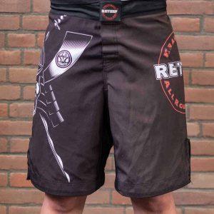 RetZef MMA Short