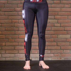 RetZef Combat Fitness Pants