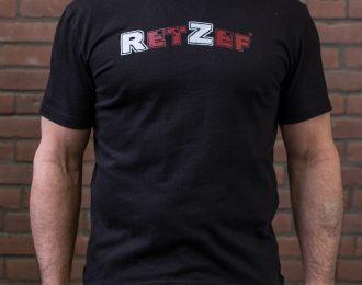 RetZef Krav Maga T-shirt heren