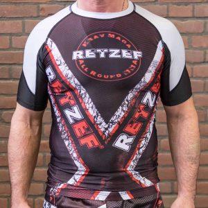 RetZef MMA T-shirt